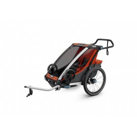 Thule Chariot Cross-orange