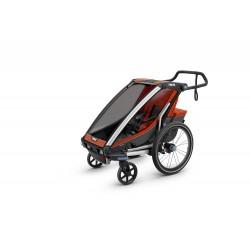 Thule Chariot Cross-orange