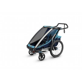 Thule Chariot Cross-blue