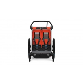 Thule Chariot Cross 2-orange