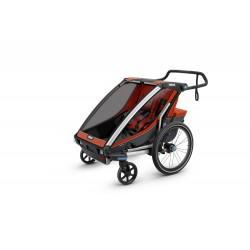 Thule Chariot Cross 2-orange