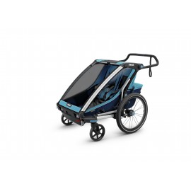 Thule Chariot Cross 2-blue