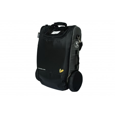 Chit Chat Travel Bag