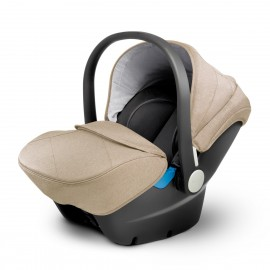 Silmplicity Car Seat-linen