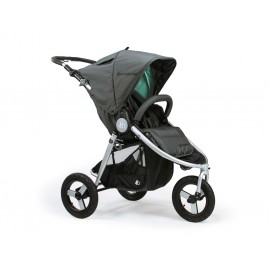 2018 Indie Stroller-dawn-grey-mint