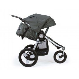 2018 Speed Stroller-dawn-grey-mint
