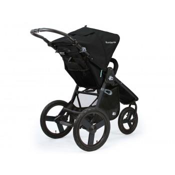 2018 Speed Stroller-matte-black