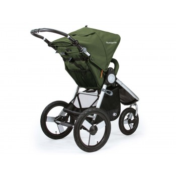 2018 Speed Stroller-camp-green