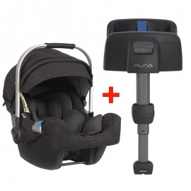 Pipa Icon Suited Car Seat