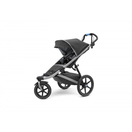 Urban Glide 2 Stroller 2-1 Set-dark-shadow