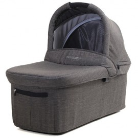 Snap Trend Bassinet-charcoal