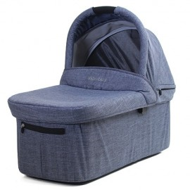 Snap Trend Bassinet-denim