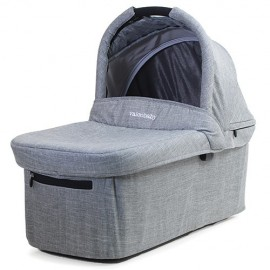Snap Trend Bassinet-grey-marle