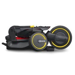 Liki Trike S3-tulipunane