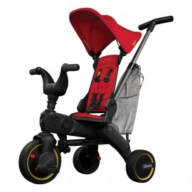 Liki Trike S3-fire-red