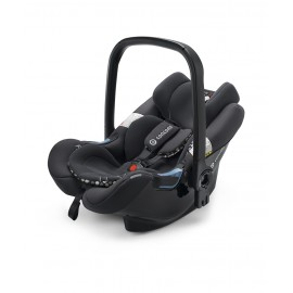 Airsafe Car Seat-cosmic-black