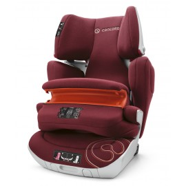 TransformerXT Pro Car Seat-bordeaux-red