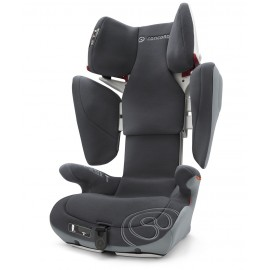Transformer Isofix-T Car Seat-midnight-black