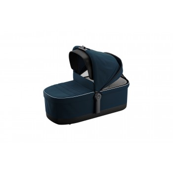 Thule Sleek Bassinet-navy-blue