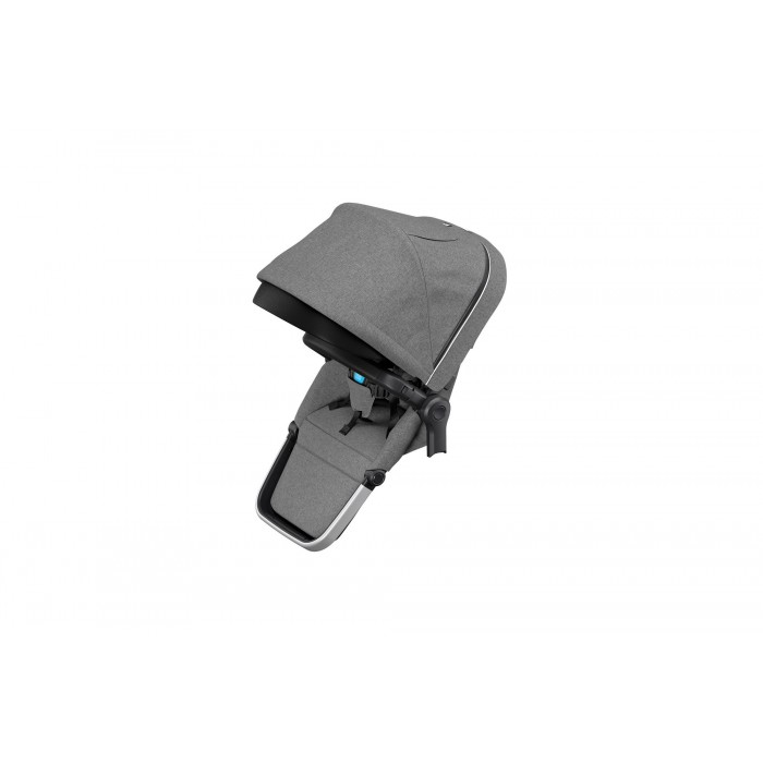 Thule Sleek Sibling Seat-grey-melange