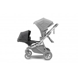 Thule Sleek Sibling Seat-shadow-grey
