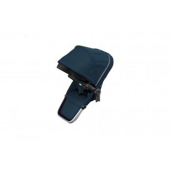 Sleek lisaiste-mereväe-sinine