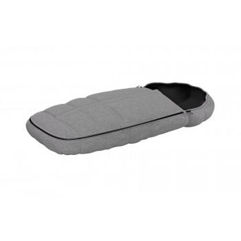 Thule Footmuff-grey-melange