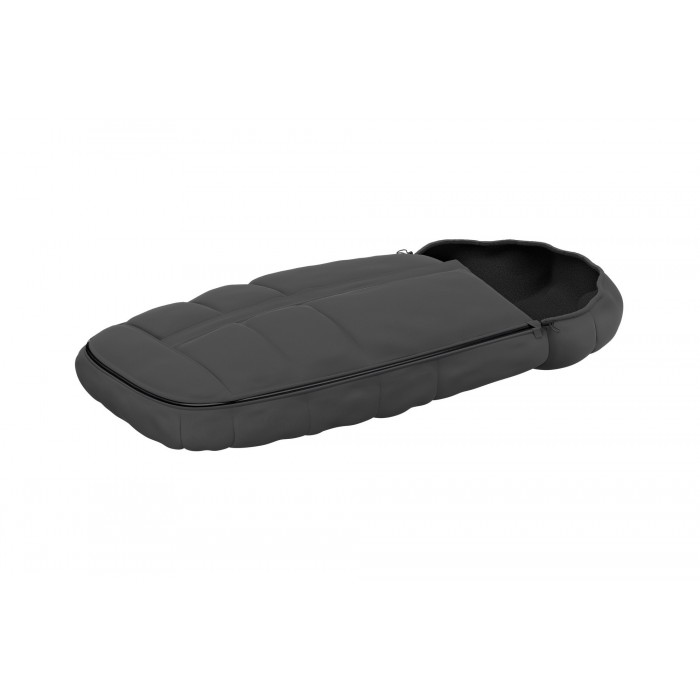 Thule Footmuff-shadow-grey