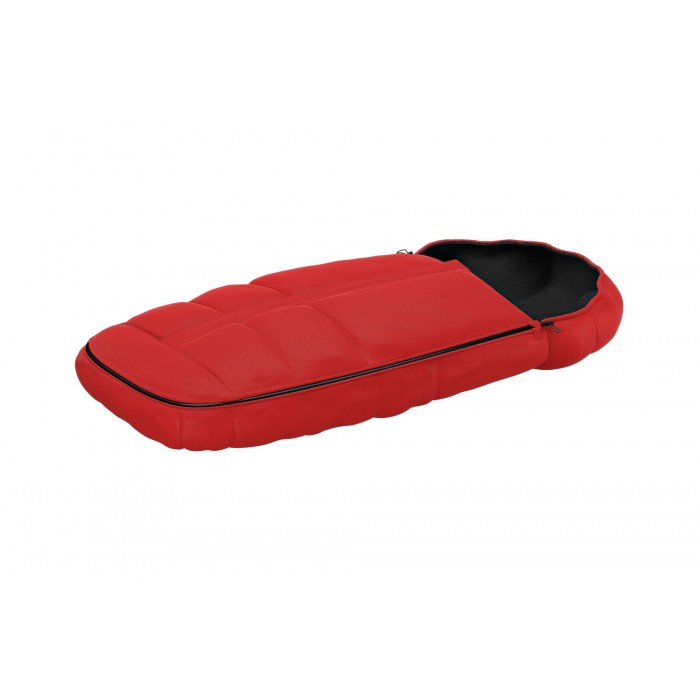 Thule Footmuff-energy-red