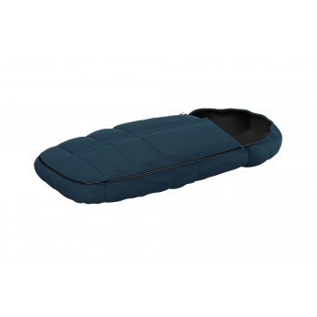 Thule Footmuff-navy-blue