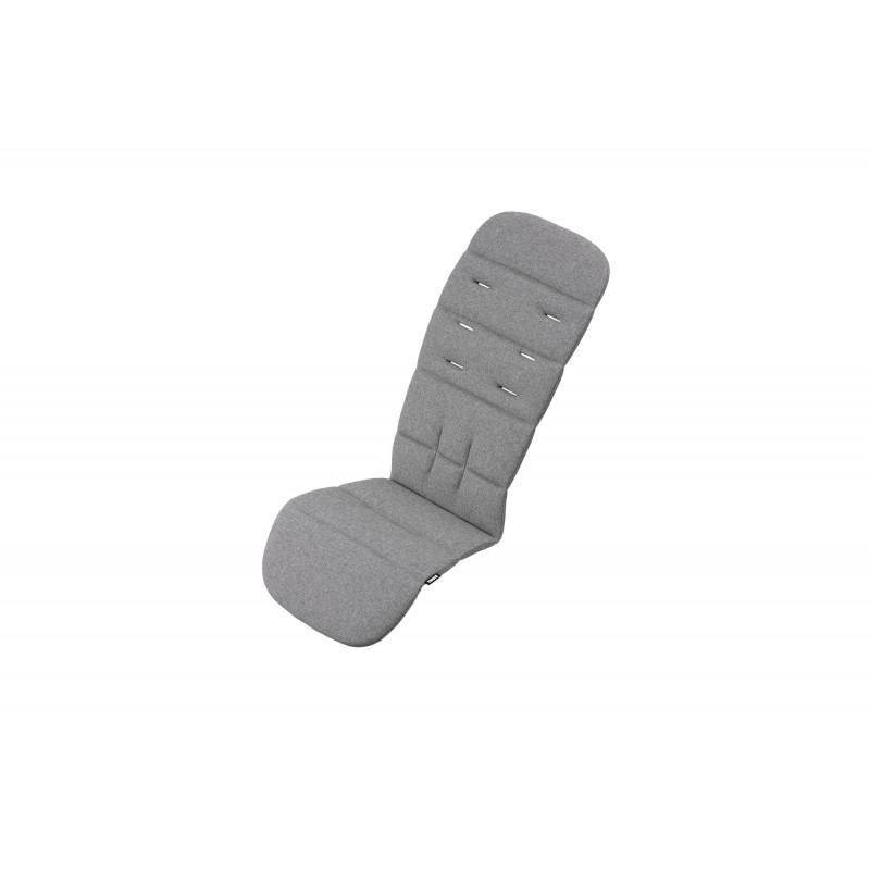 Thule Seat Liner-grey-melange
