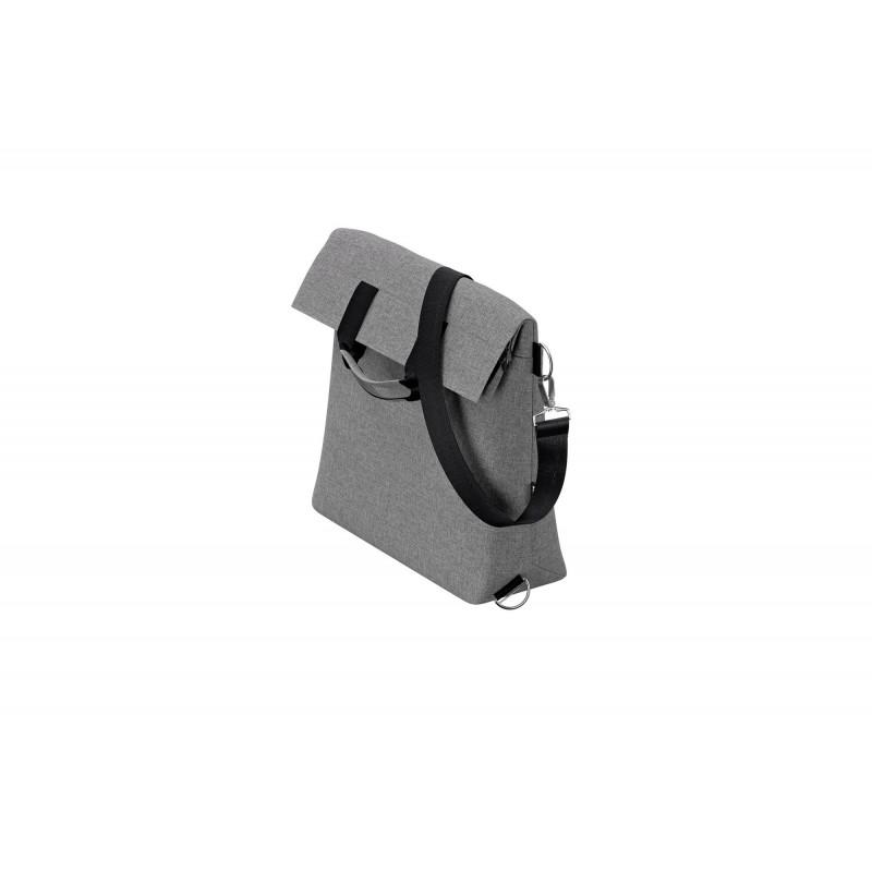 Thule Changing Bag-grey-melange