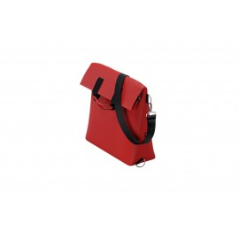 Thule Changing Bag-energy-red