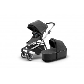 Thule Sleek 2-1 Set-shadow-grey