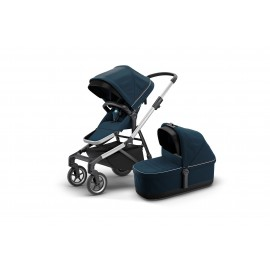 Thule Sleek 2-1 Set-navy-blue