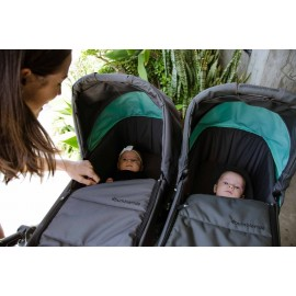 2018 Indie Twin Carrycot