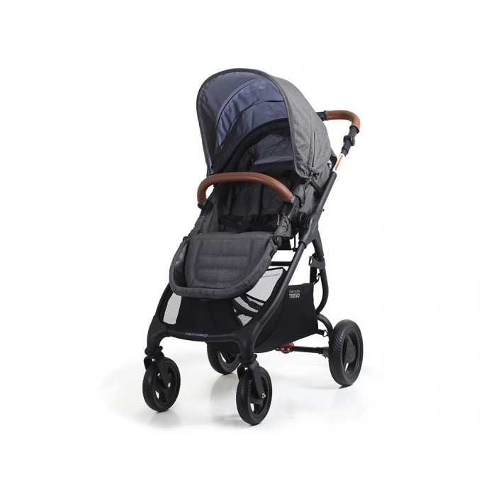 Snap Ultra Trend Stroller-charcoal