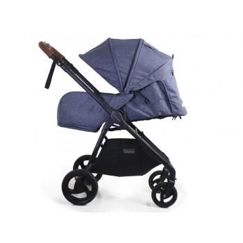 Snap Ultra Trend Stroller-denim