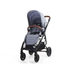 Snap Ultra Trend Stroller-grey-marle
