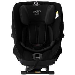 Minikid Car Seat-black