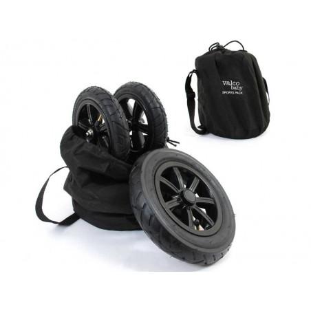Snap / Ultra õhk-rattad