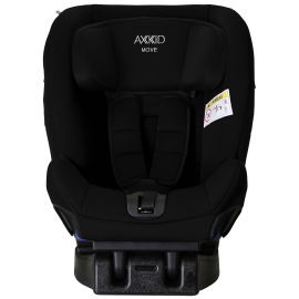 Move Car Seat-black