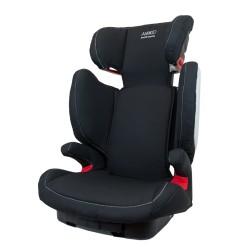 Grow Car Seat-black