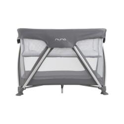 Sena Travel Bed-graphite