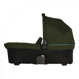 Micralite Carrycot-evergreen