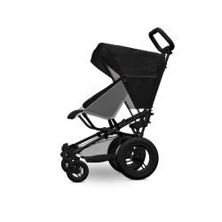 FastFold Stroller-black