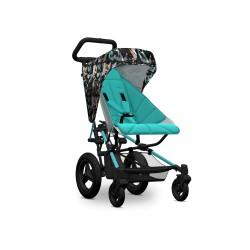 FastFold Festival Stroller