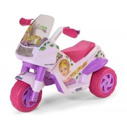 Raider Princess elektri mootoratas