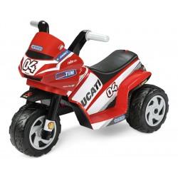 Mini Ducati elektri mootoratas