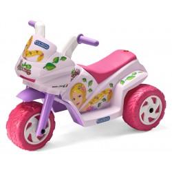 Mini Princess Electric Motorcycle